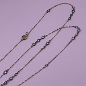 FREIDA ROTHMAN Jewelry - FREIDA ROTHMAN Diamond by the Yard 14K Gold